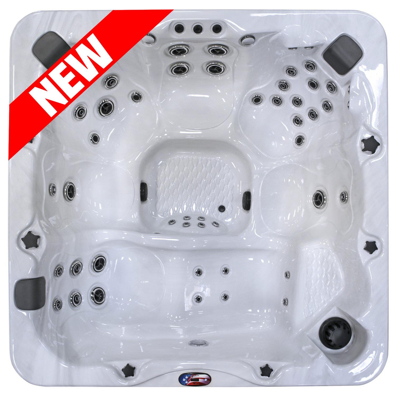 American Spas Bodega – Hot Tubs Lincoln